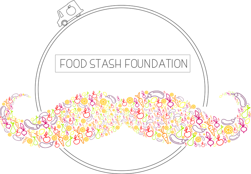 Food Stash Foundation Logo