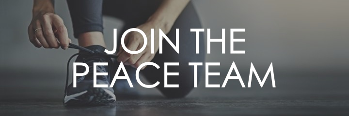 JOIN THE PEACE TEAM