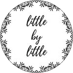 LITTLE BY LITTLE POTERY