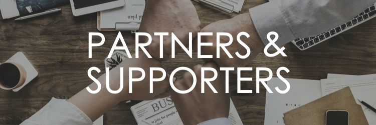 PARTNERS & SUPPORTERS